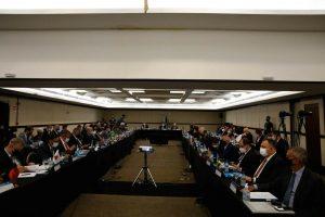 2° Fórum De Presidentes Do Sistema CFA/CRAs